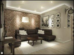 Salon styl Minimalistyczny - zdjęcie od BoHome - Salon - Styl Minimalistyczny - BoHome