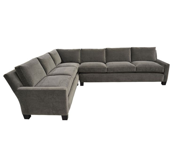 Quatrine Custom Furniture   New Moroccan Sectional