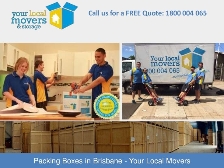 We provide a range of packing services like packing boxes for Brisbane. Our professional removalists are all professionally trained and pack your belongings in a safe and time-effective manner.