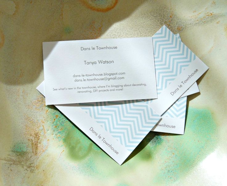 Image detail for -Diy Business Cards | Business Cards Overnight