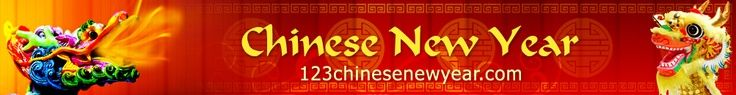 Its also the Year of the Dragon!  Happy Chinese New Year on Monday January 23r