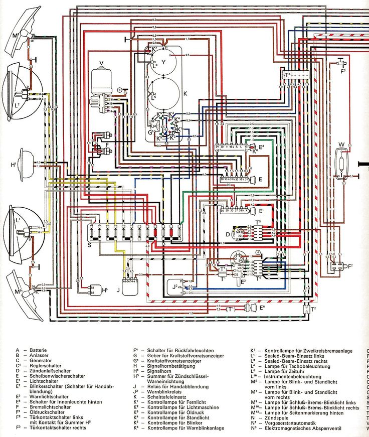 cea79c0637d7a668b141a603a816a35c 357 best porsche 356 project images on pinterest car, porsche porsche 356 wiring diagram at bayanpartner.co