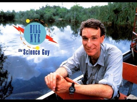 ▶ Bill Nye: The Science Guy - The Sun (Full Episode) - YouTube