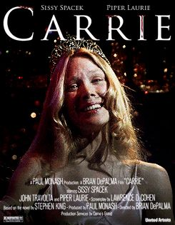 Carrie (((CLICK GIF)))