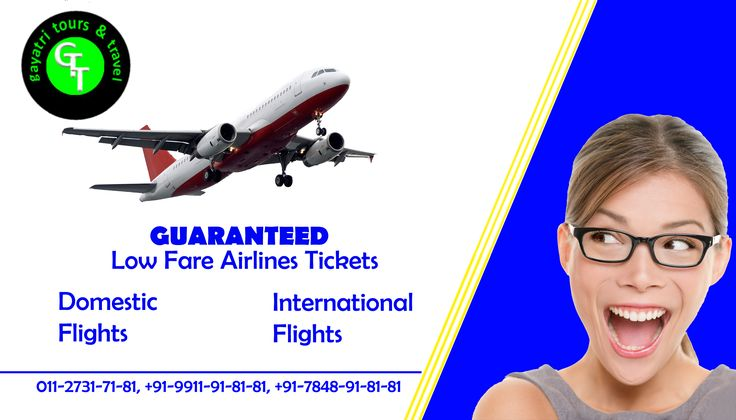 Low Fare Airline Tickets | GayatriTour.com  In pitampura new delhi. Here is the best and low fare airline tickets service provider is available. Where you find guaranteed low cost airfare. You can book both international and domestic air flights at best and low cost price. This price is comparitively lower than the other service providers. The air tickets service provider name is Gayatri Tours and Travel and there services are also available at www.Gayatritour.com or can just call…