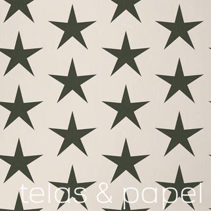 Estrellas adultas negras superiores