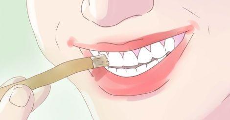 #6 Efficaci rimedi naturali per sbiancare i denti
