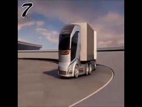 Volvo Trucks Vision 2020 Nel 2020