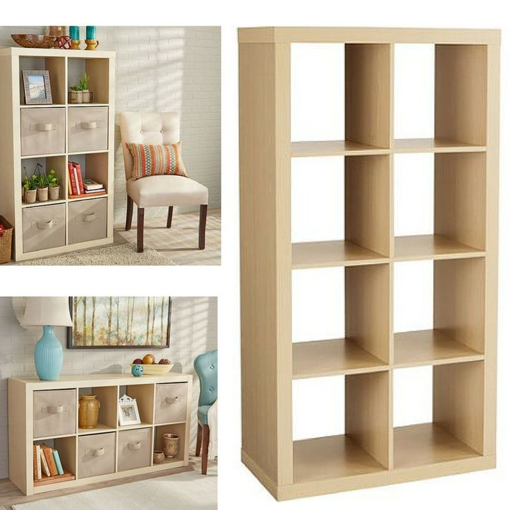 Cube Storage Closet Organizer Shelves Display TV Stand Books Shoes  Closetmaid. 14 best Retro Home   Office Furniture  images on Pinterest