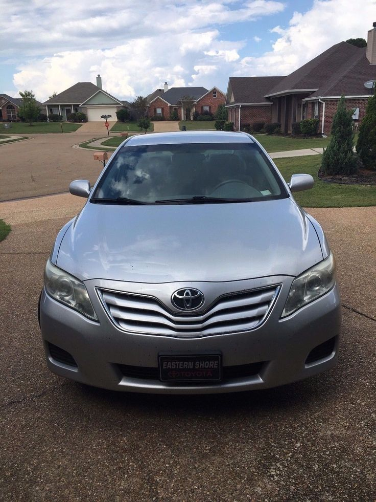 Awesome Awesome 2011 Toyota Camry  2011 Toyota Camry 2018 Check more at http://24auto.tk/toyota/awesome-2011-toyota-camry-2011-toyota-camry-2018/