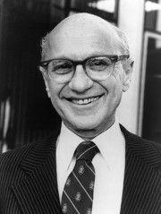 The Origin Of 'The World's Dumbest Idea': Milton Friedman - Forbes