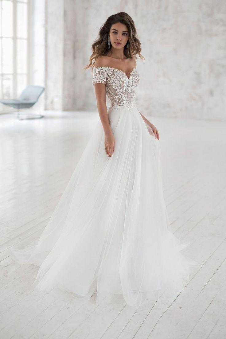 Natalia Romanova Aylin Natalia Quotaylinquot Romanova Simple Elegant Wedding Dress Timeless Wedding Dress Off Shoulder Wedding Dress [ 1104 x 736 Pixel ]