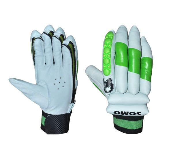 CA Somo Cricket Batting Gloves For player