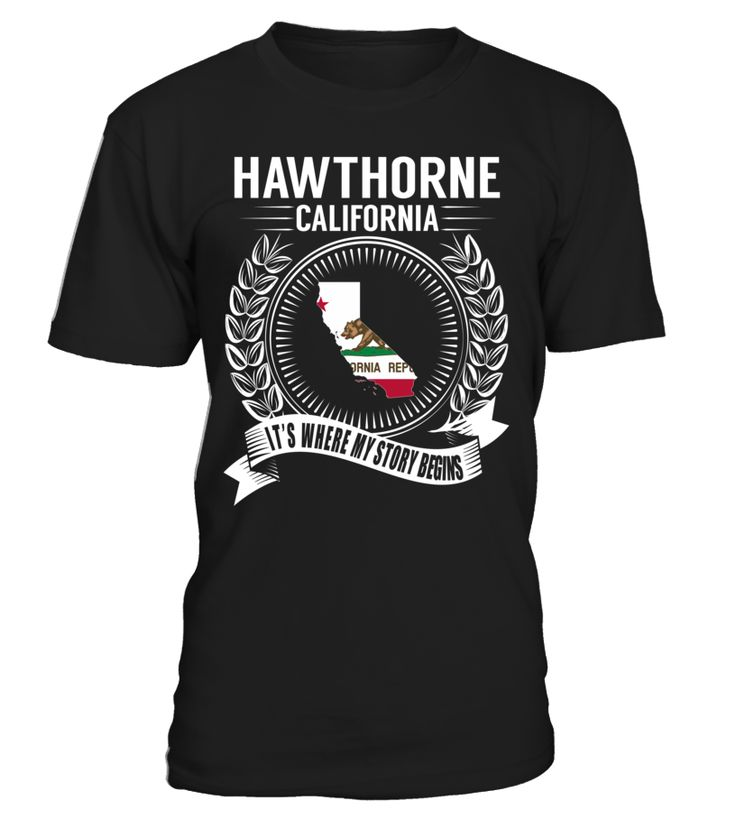 Hawthorne, California - It's Where My Story Begins #Hawthorne