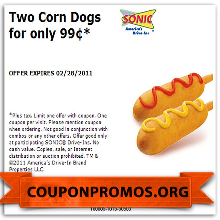 This is a photo of Satisfactory Sonic Printable Coupon