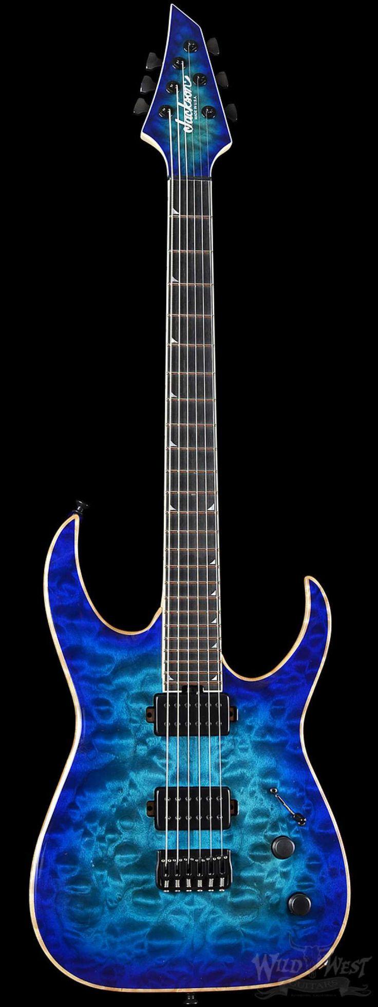 33 best guits and stuff images on pinterest ibanez guitars and jackson misha mansoor juggernaut ht 6 laguna burst wild west guitars asfbconference2016 Images