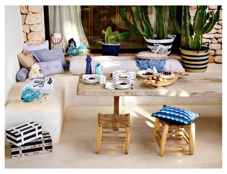 LookBook_ ZaraHome spring/summer2015