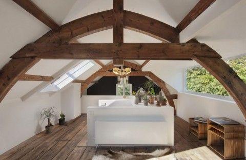 Diseño de Interiores Rústico