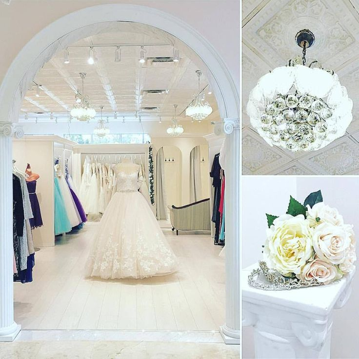 Christies Bridal - NOW OPEN