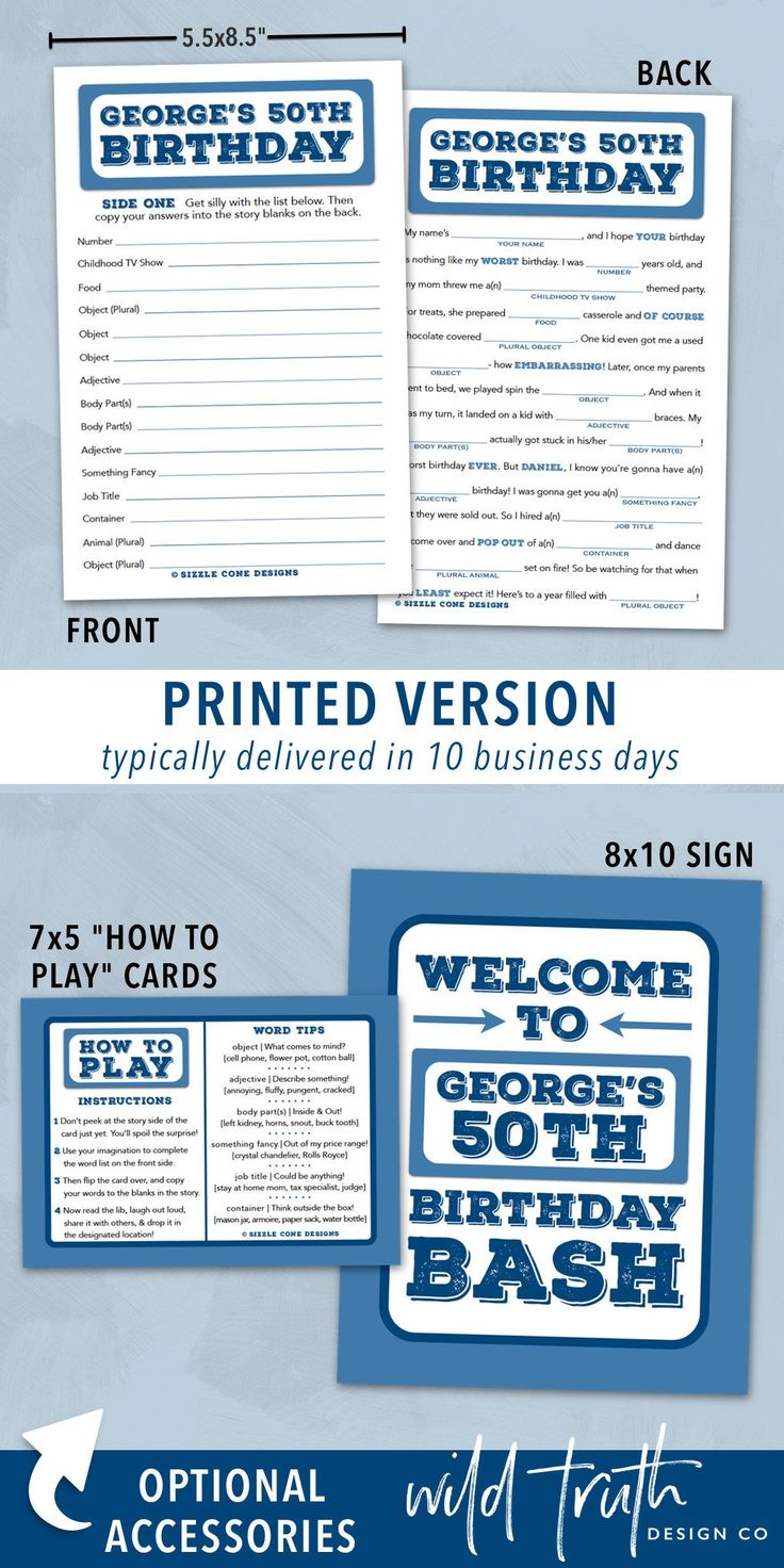 best 20 birthday games for adults ideas on pinterest party mad libs birthday game for adults