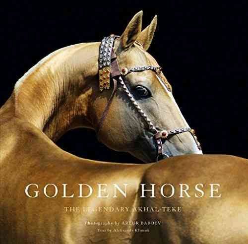 Hailing from central Asia, the home of fierce nomadic horsemen, the Akhal-Teke is a horse breed known for its speed, intelligence, and shimmering metallic coat. Featuring more than 150 remarkable imag