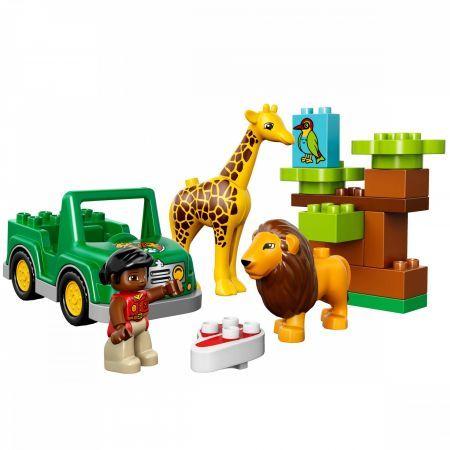 LEGO® DUPLO®, Savana 10802 - eMAG.ro