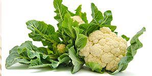 Cauliflower with Hazelnut Crumb Topping | Canadian Diabetes Association