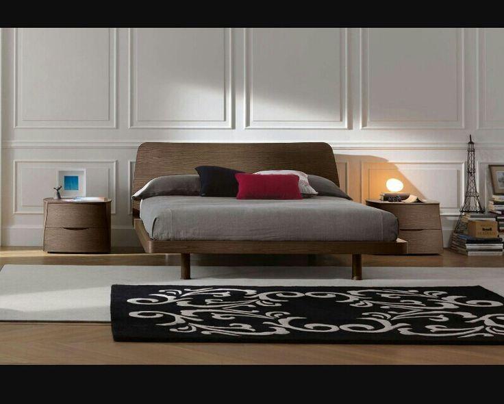 Camera da letto Napol Olmo