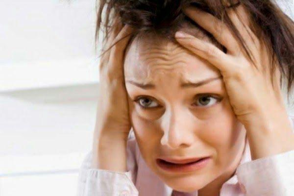 Metodo Vive Sin Ansiedad: Sintomas De Estres