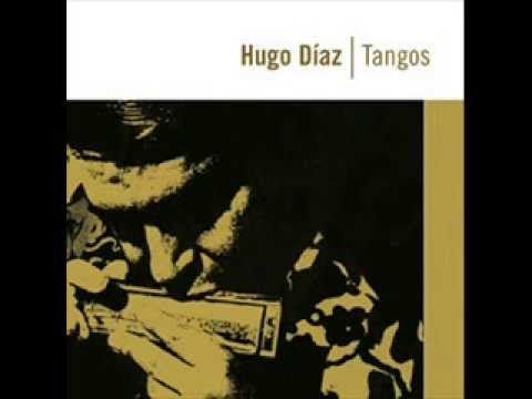 HUGO DIAZ - Volvio una noche