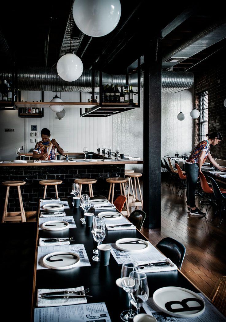 Innovatives Decken Design Restaurant. 96 best restaurant interior ...