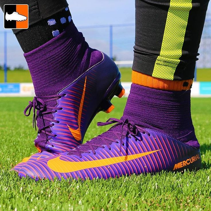 @nikefootball's #Mercurial Veloce III is one of the best value for money boots on the market! #SparkBrilliance ...
