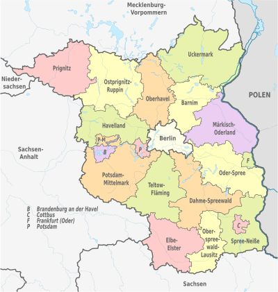 Brandenburg - Wikipedia, the free encyclopedia