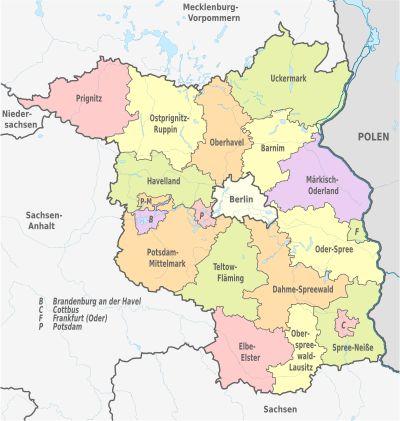 Brandenburg - Wikipedia, the free encyclopedia