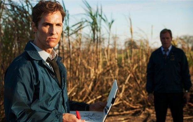 Before True Detective: The Short Stories of Nic Pizzolatto