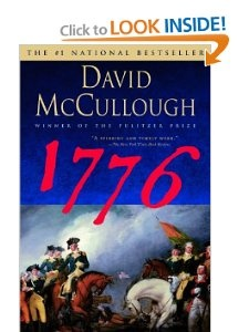 1776: David McCullough: