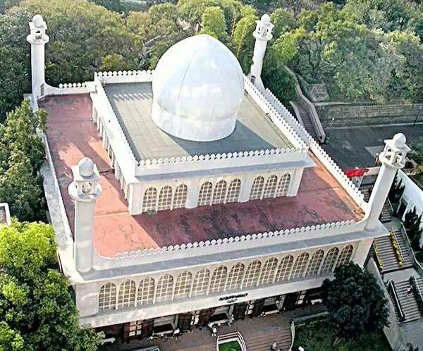 Kowloon Masjid and Islamic Centre (Hong Kong, China)