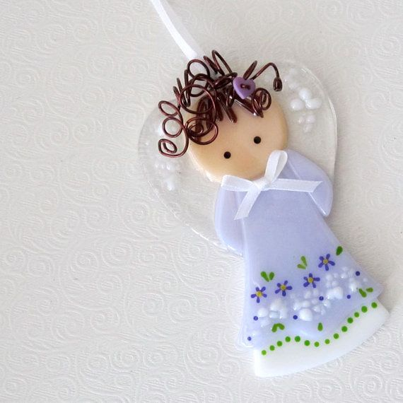 117 Angel Blue Christmas Ornament Baptism Shower: 1000+ Images About Angeles On Pinterest