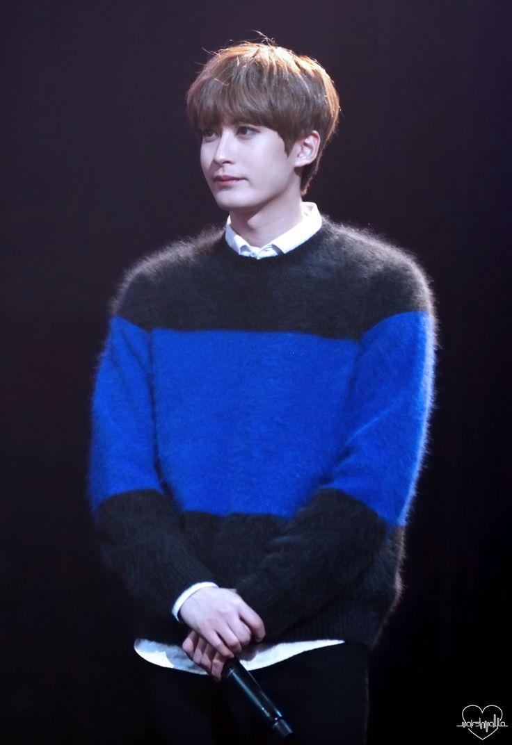 Jaehyo // Block B