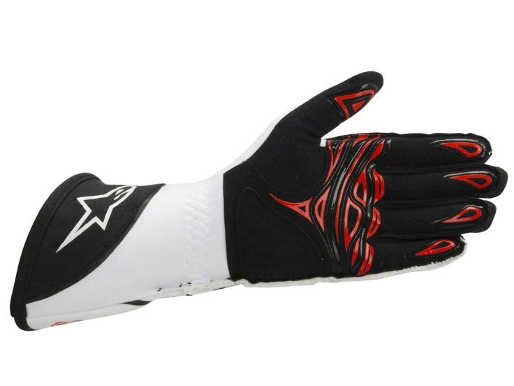 Alpinestars 1-KX Karting Gloves | Local Motors