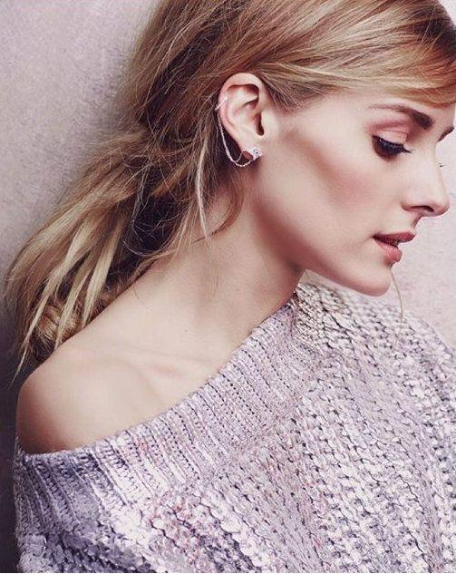 The Olivia Palermo Lookbook : Olivia Palermo for ELLE Malaysia February 2016