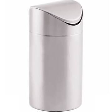 64 best bathroom trash cans images on pinterest indoor interior and bathroom trash cans. Black Bedroom Furniture Sets. Home Design Ideas