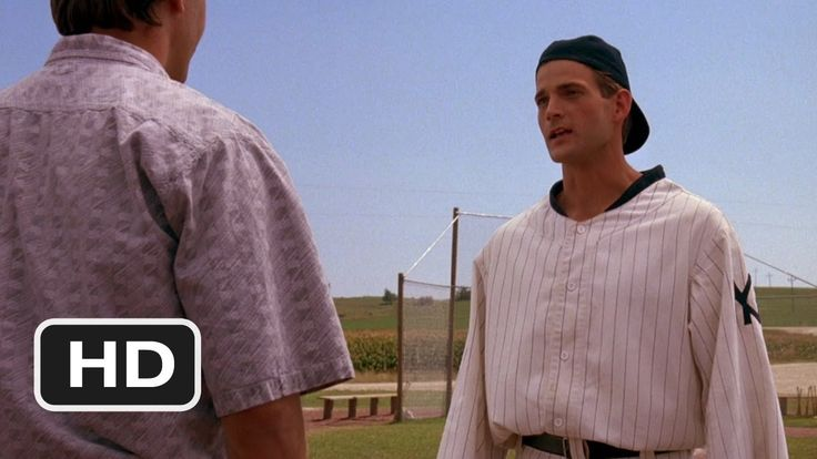 Field of Dreams (8/9) Movie CLIP - Ray Meets His Father (1989) HD  One of my all time favorite scenes, when he realizes that all of this has come together for him to have a chance to reconcile with his father.  What a true moment of grace.