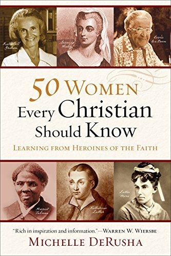 154 best music books movies podcasts images on pinterest book on my wish list to read 50 women every christian should know learning from fandeluxe Gallery