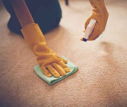 Genius stain-busting home-hacks: Expert advice!