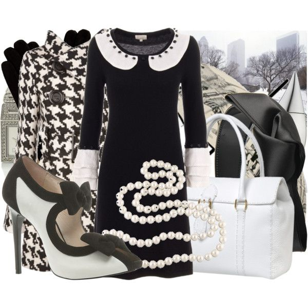 Want everything, but especially the coat.: Shoes, Dress, Job, Fashion Inspiration, The, Coats