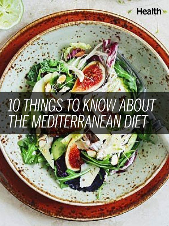 1000 ideas about mediterranean diet meal plan on for Fish only diet