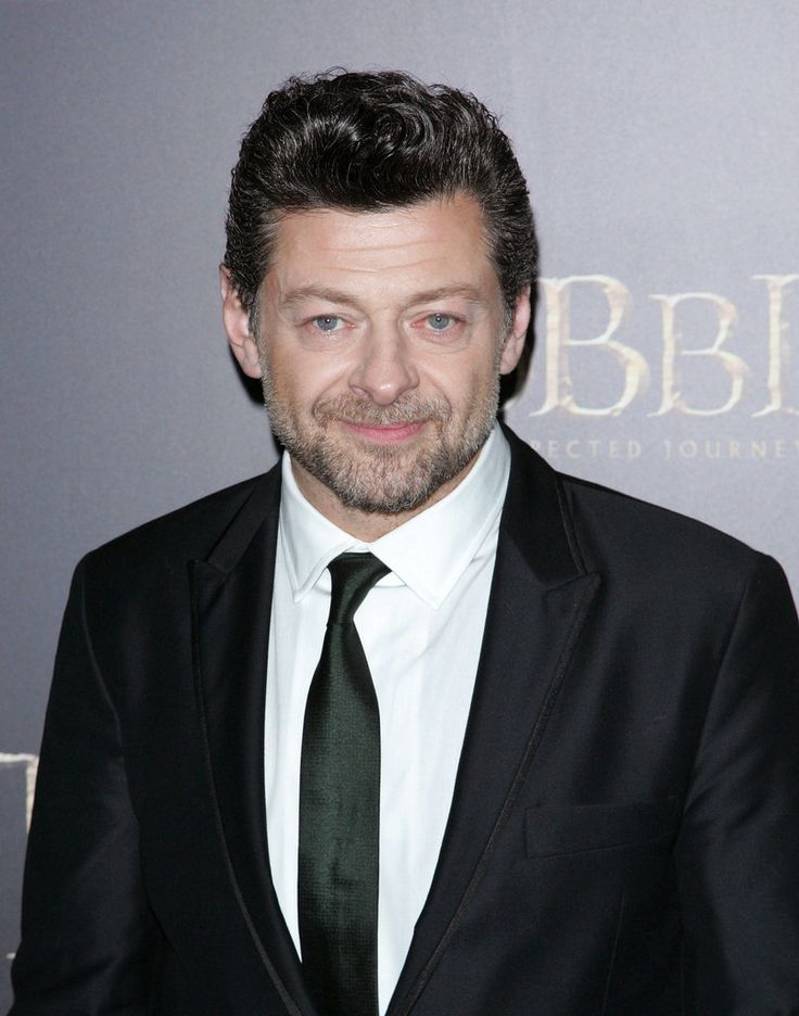 Andy serkis as gothmog actors actresses andy actor