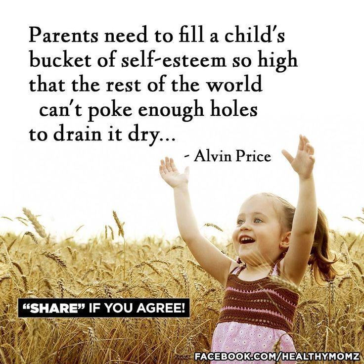 Building Self-Esteem in Children with Special Needs