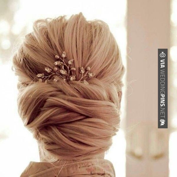 Check Out More Awesome Templates For Great Wedding Hairstyles 2017 At